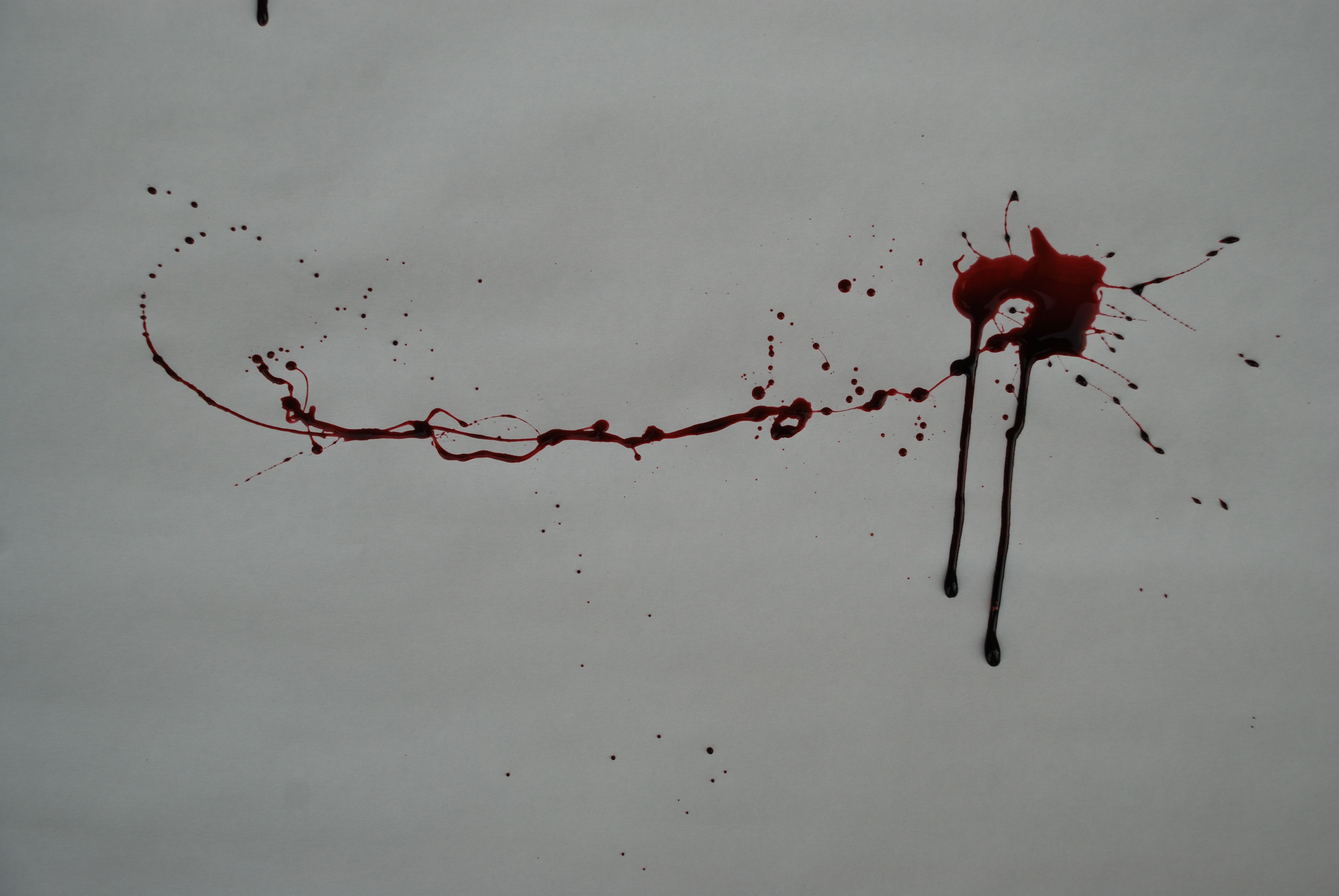 The gallery for --> Realistic Dripping Blood Png